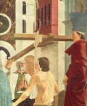 Murales Discovery of the True Cross